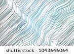 light blue vector background... | Shutterstock .eps vector #1043646064