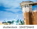 brisbane  australia   friday... | Shutterstock . vector #1043724643