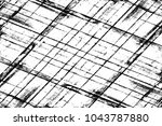 black and white abstract... | Shutterstock . vector #1043787880