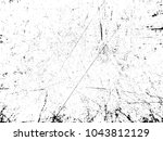 background.texture vector.dust... | Shutterstock .eps vector #1043812129