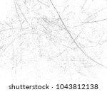 background.texture vector.dust... | Shutterstock .eps vector #1043812138