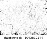 background.texture vector.dust... | Shutterstock .eps vector #1043812144
