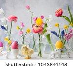 Beautiful Flowers Bouquets In...