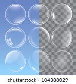vector bubbles