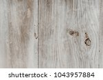 old brown wooden wall  detailed ... | Shutterstock . vector #1043957884