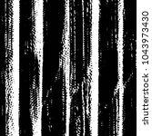abstract grunge grid stripe... | Shutterstock .eps vector #1043973430