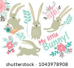editable vector image with... | Shutterstock .eps vector #1043978908