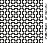 square grid pattern background. ... | Shutterstock .eps vector #1044003850