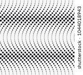 vector seamless pattern.... | Shutterstock .eps vector #1044018943