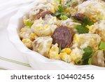 Potato Salad With Sausage ...