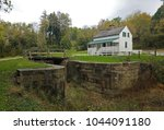 Lock And Lock Keepers\' House O...