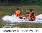 kanchanaburi thailand  ... | Shutterstock . vector #1044099844