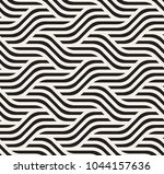 vector seamless pattern.... | Shutterstock .eps vector #1044157636