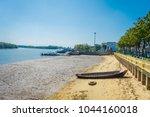 krabi  thailand   february 19 ... | Shutterstock . vector #1044160018