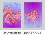 minimal banner templates with... | Shutterstock .eps vector #1044177736