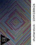 glam children minimal cover... | Shutterstock .eps vector #1044188626