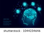 ethereum bitcoin ripple coin... | Shutterstock .eps vector #1044234646