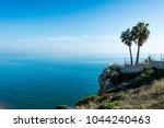 totalan  axarquia costa del sol ... | Shutterstock . vector #1044240463