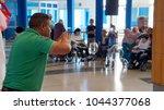 casablanca. morocco   01 march...   Shutterstock . vector #1044377068