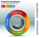 an image of a financial... | Shutterstock .eps vector #1044382768