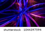 violets   purples   and blues... | Shutterstock . vector #1044397594