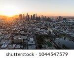 los angeles  california  usa  ... | Shutterstock . vector #1044547579