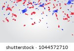 celebration background template ... | Shutterstock .eps vector #1044572710