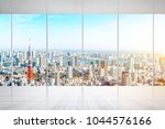 business and design concept  ... | Shutterstock . vector #1044576166