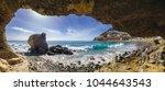 Grotto On The Beach On Playa...