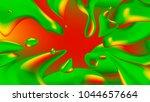 background liquid. background... | Shutterstock . vector #1044657664