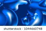 background liquid. background... | Shutterstock . vector #1044660748