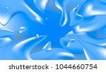 background liquid. background... | Shutterstock . vector #1044660754