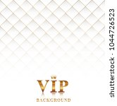 abstract luxury vip background... | Shutterstock .eps vector #1044726523