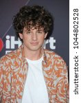 charlie puth at the 2018... | Shutterstock . vector #1044802528