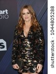 isla fisher at the 2018... | Shutterstock . vector #1044805288
