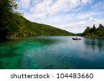 Plitvice Lakes  National Park ...