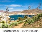 cabo de gata in almeria  spain | Shutterstock . vector #1044846304