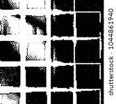 black and white grunge stripe...   Shutterstock .eps vector #1044861940