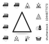 can bleach icon. detailed set... | Shutterstock .eps vector #1044877573