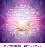offering you the humble words...   Shutterstock . vector #1044944473
