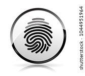 illustration of finger print... | Shutterstock .eps vector #1044951964