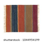 traditional handmade colorful... | Shutterstock . vector #1044954199