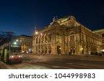 vienna austria   23 september... | Shutterstock . vector #1044998983