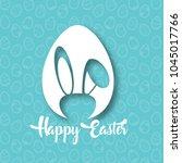Easter Sale Banner Background...