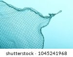 fishing net with space for your ...   Shutterstock . vector #1045241968