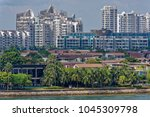 singapore  singapore   sep 22 ... | Shutterstock . vector #1045309798