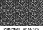 seamless pattern on the theme... | Shutterstock .eps vector #1045374349