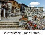 sozopol  bulgaria   july 16 ... | Shutterstock . vector #1045378066