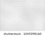 modern clean halftone... | Shutterstock .eps vector #1045398160