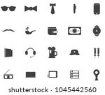 simple stuff icon for father's...   Shutterstock .eps vector #1045442560